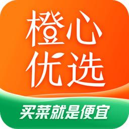 橙心优选app v2.1.1