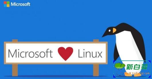 Linux成为微软Azure上最多人使用的系统,微软也支持
