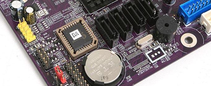 如何拆换主板电池?教程主板系列