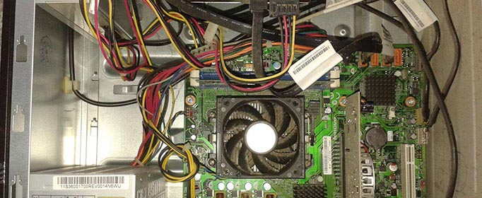 电脑开机自动断电的原因有哪些