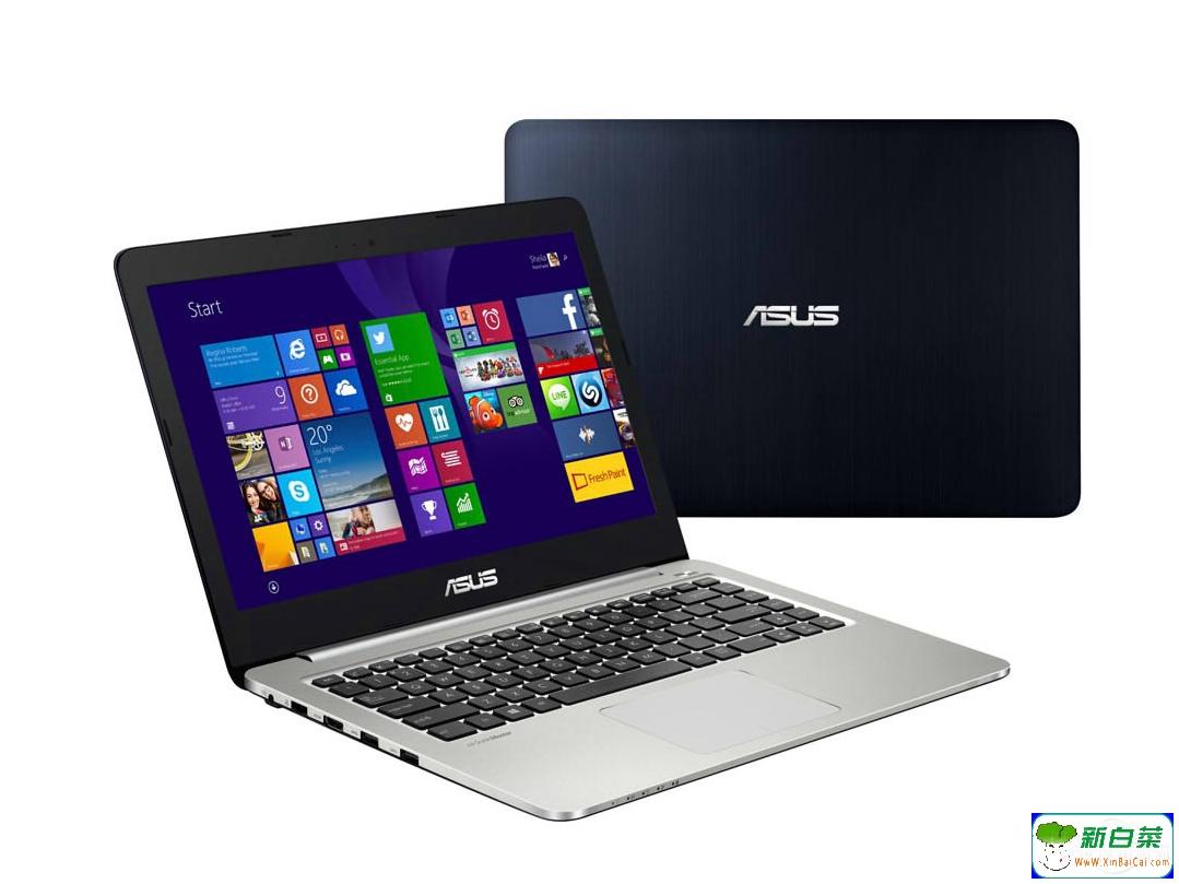 华硕K401笔记本u盘启动BIOS设置教程