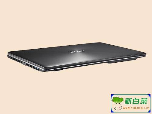 华硕VM490笔记本u盘启动BIOS设置教程